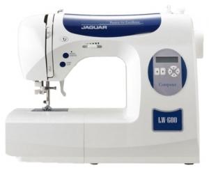 Jaguar LW-600